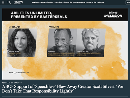 Abilities Unlimited, Presented by Easterseals