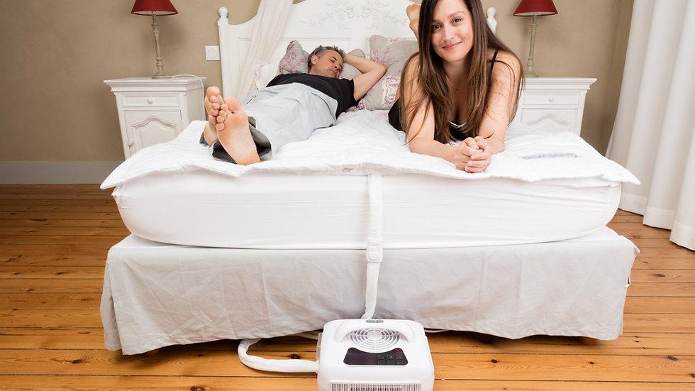Climatiseurs de lit