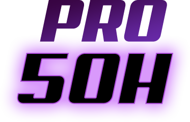 Pack Pro : 50 heures
