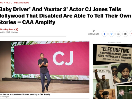 """""""Baby Driver"""" and """"Avatar 2"""""""