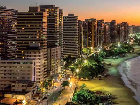 Fortaleza, a melhor capital para se investir