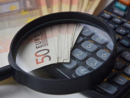 Como cuidar de seu dinheiro na prática!
