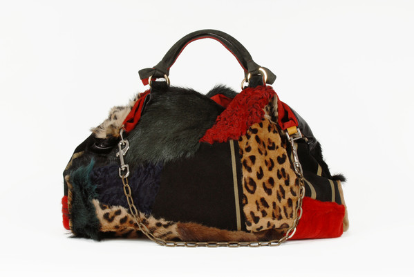 New Fur Bag Collection 2015