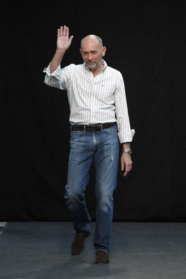 Gilles Ricart on MFShow
