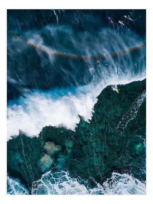 Rainbow Florence