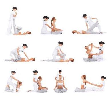 Thai massage Almere, rugpijn, schouderpijn, massage Almere