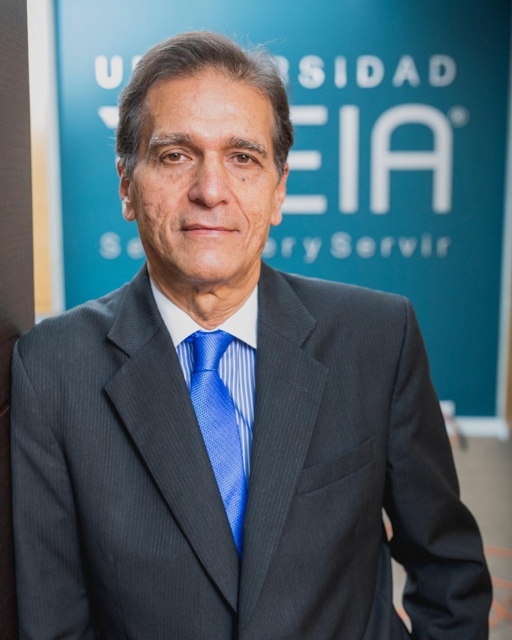 Rector Universidad EIA
