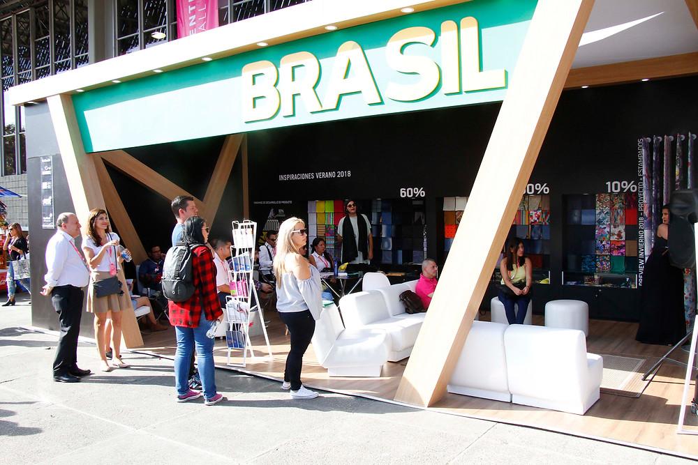 Foto: Cortesía ABIT Brasil
