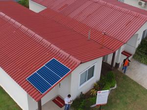 Proyecto residencial La Hacienda
