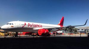 Foto: Cortesía Avianca