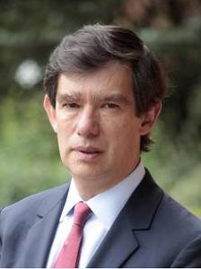 Francisco Reyes - superintendente de Sociedades