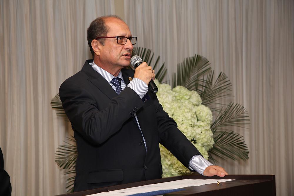 El presidente saliente del Club asumió funciones en julio de 2018 y dejará el cargo este 30 de junio