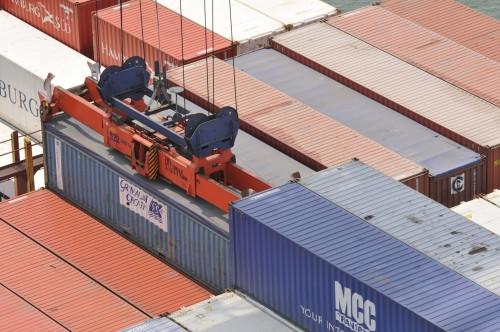 Foto: Organización Puerto de Cartagena