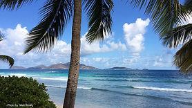 BRITISH VIRGIN ISLANDS – CLIMATE CHANGE FINANCING