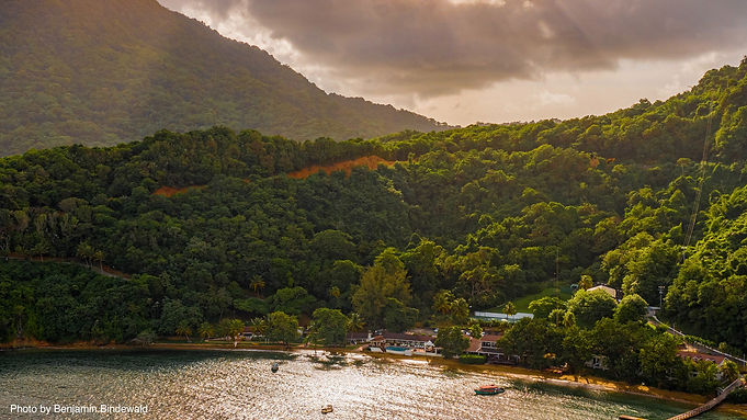 TRINIDAD AND TOBAGO – REVIEW OF POLICY AND LEGISLATION RELEVANT TO ENVIRONMENTAL MANAGEMENT AND SUSTAINABLE DEVELOPMENT IN THE CONTEXT OF CLIMATE CHANGE