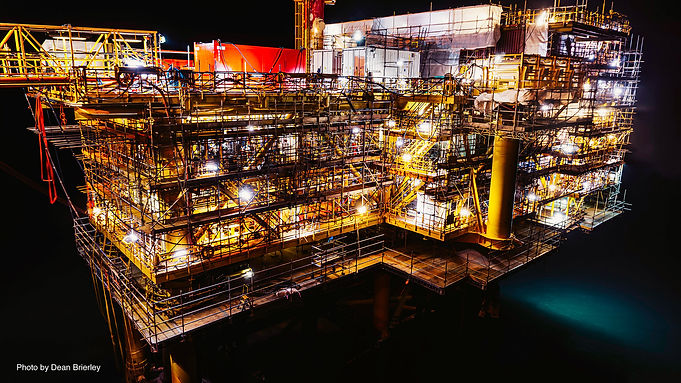 REGULATIONS FOR THE ADMINISTRATION AND MANAGEMENT OF SABLE OFFSHORE GAS DEVELOPMENT
