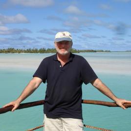 Cook Islands - Protecting Vulnerable Coa