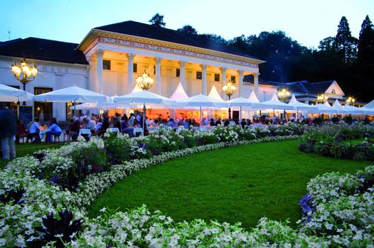 Baden-Baden - Kurhaus