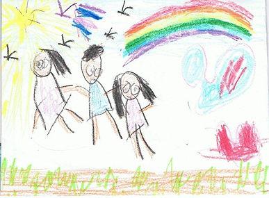 Ikzeker Voor Een Zeker Kind Kindertekeningen Lezen En Begrijpen