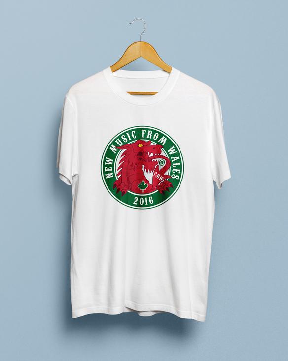 CMW T-Shirt