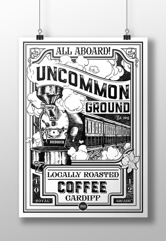 Uncommon Train