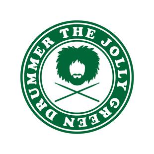 THE JOLLY GREEN DRUMMER