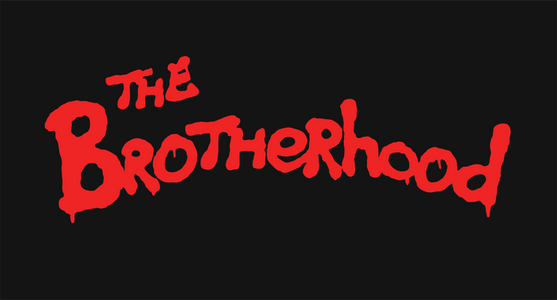 Brotherhood Typography