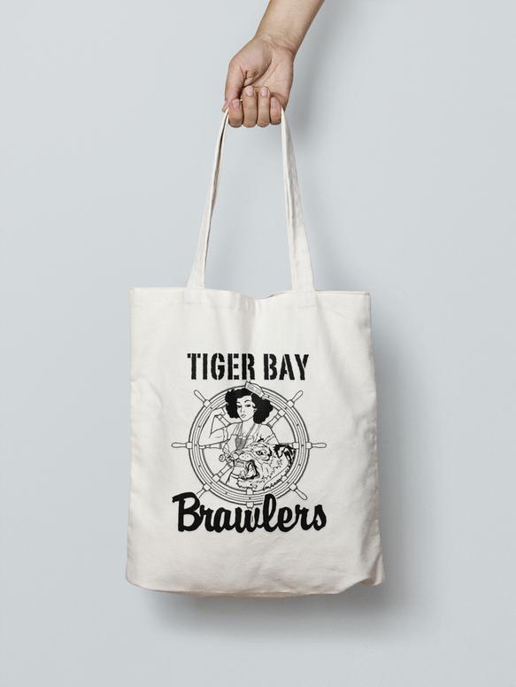 TBB Tote Bag