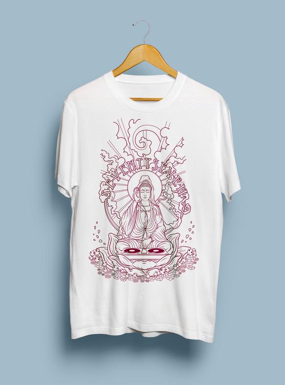 Seventyseven T-Shirt
