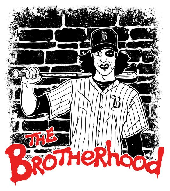 Brotherhood Design