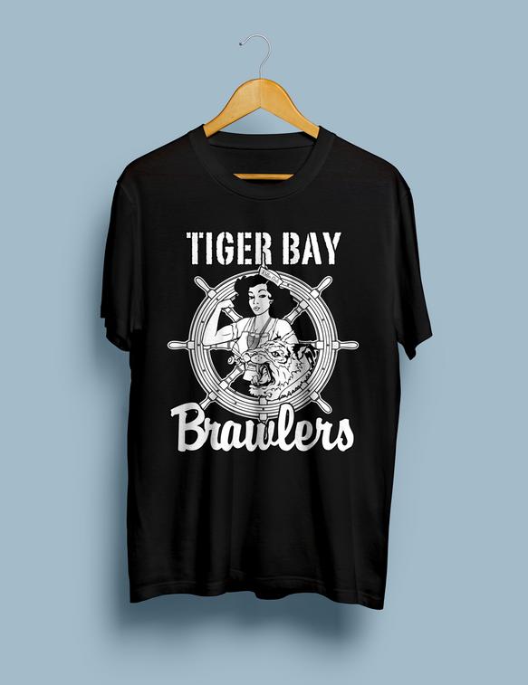 TBB Blk T-Shirt