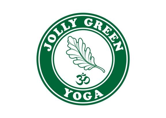 Jolly Green Yoga