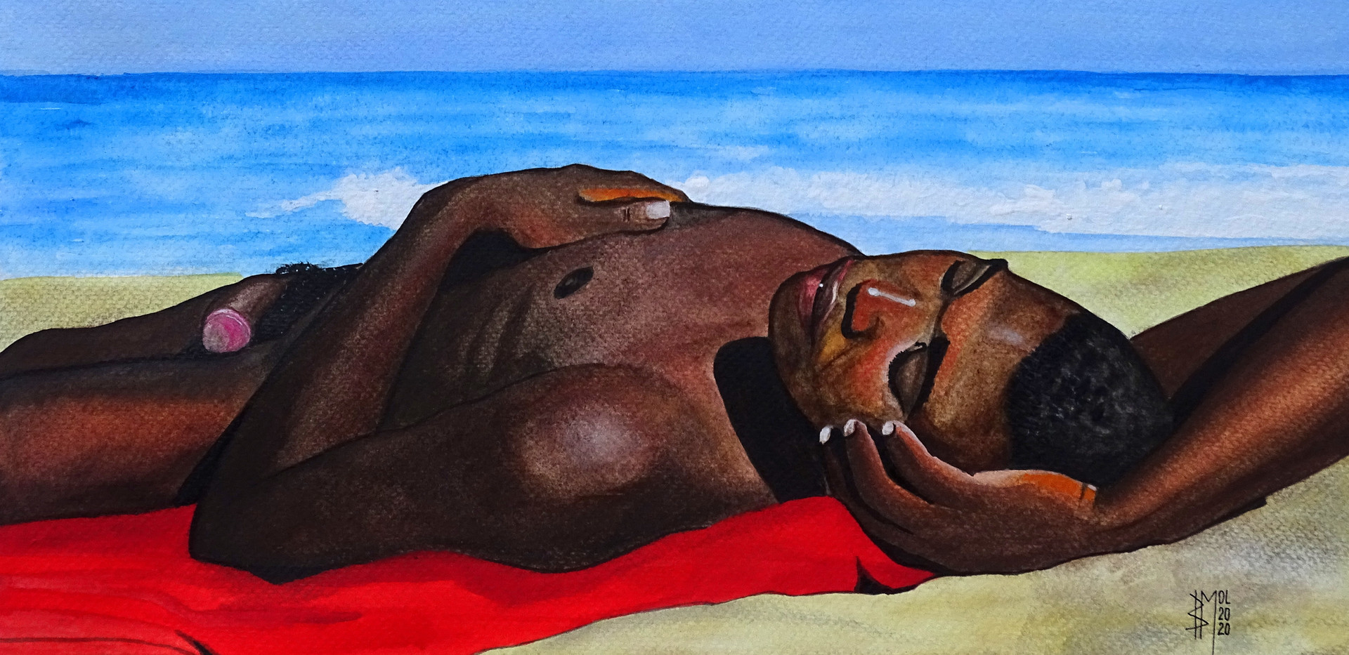 Nubian Prince (2020)