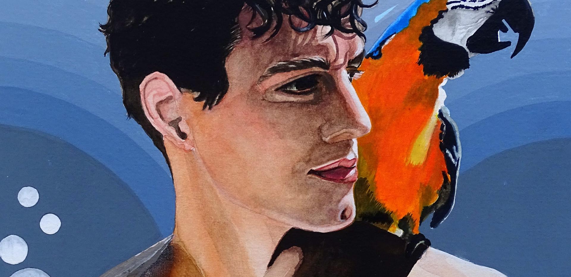 Enrico (2020)