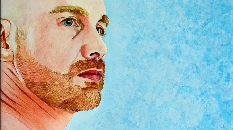 portrait based on a live model (2020).JP