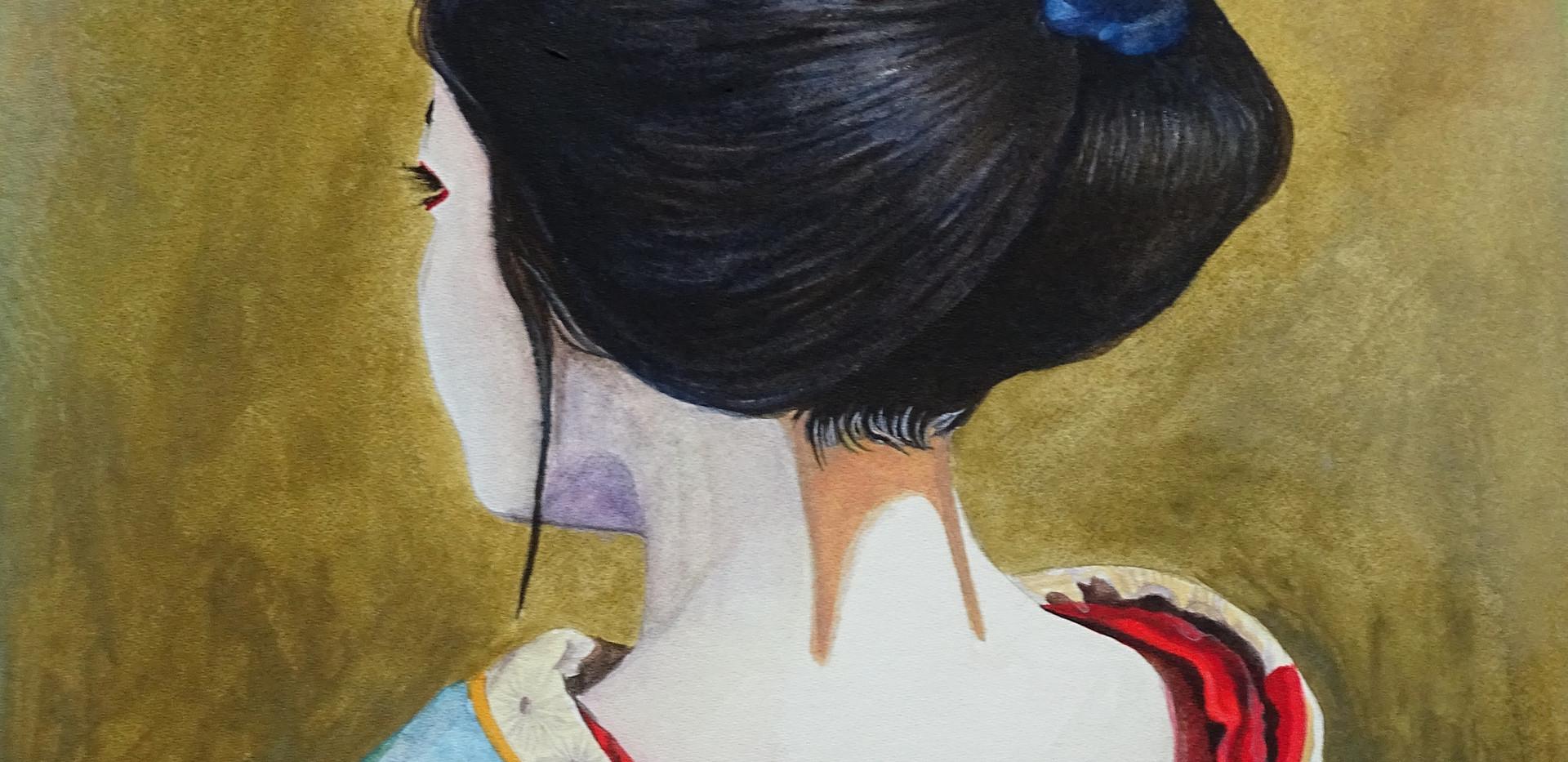 Geisha (2019)