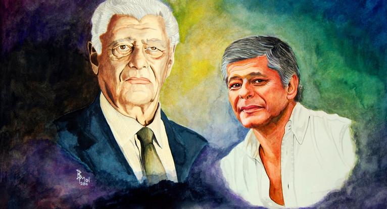 Vicente & José da Camara