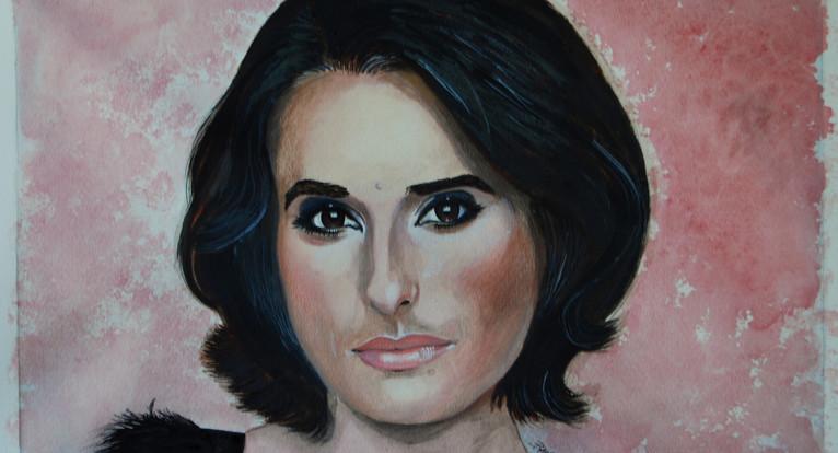 Cristina Branco ,fadosinger