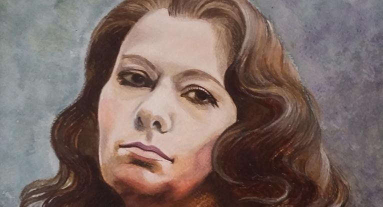 Sandra Correia ,fadosinger