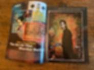 Lust for Life magazine -the bullfight.jp