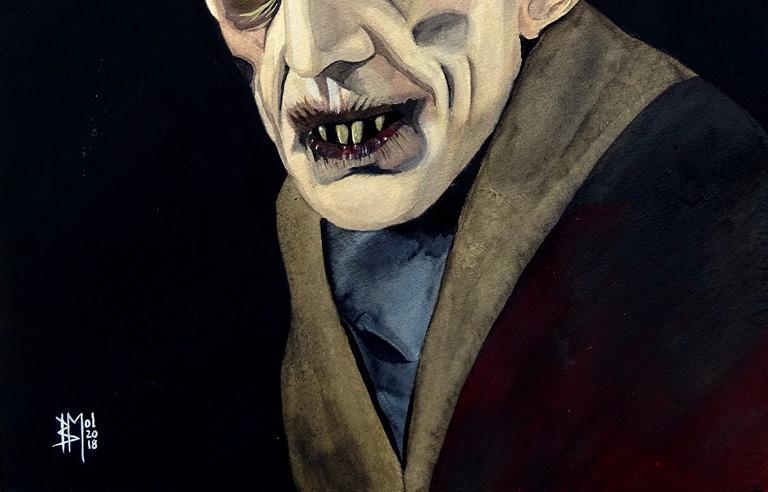 Nosferatu (2018)