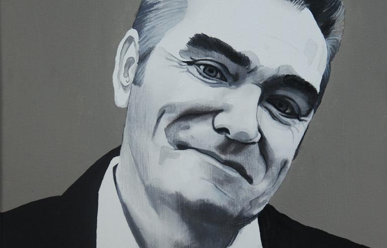 Morrissey (2017) SOLD