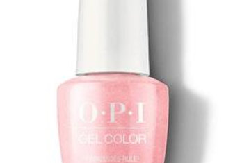 PRINCESSES RULE! - OPI