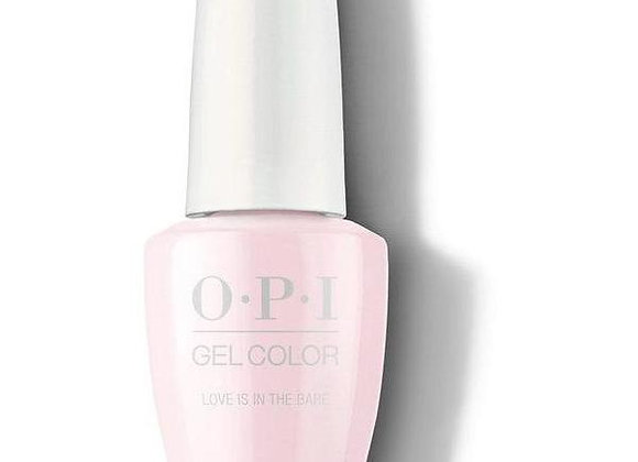 LOVE IS IN THE BARE - OPI