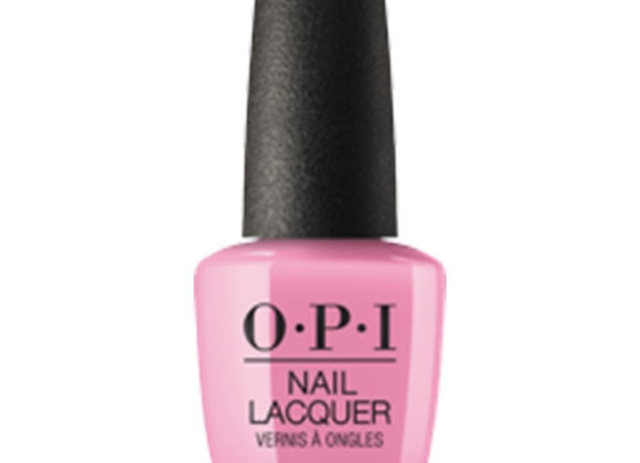 LIMA TELL YOU THIS COLOR! - OPI
