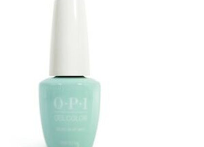 GELATO ON MY MIND - OPI