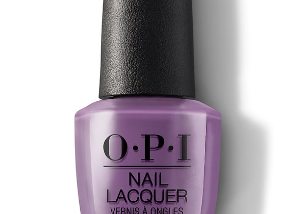 GRANDMA KISSED A GAUCHO - OPI