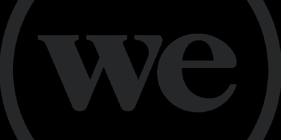Lanzamiento de ZNails en WeWork