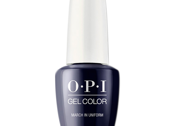 MARCH IN UNIFORM - OPI