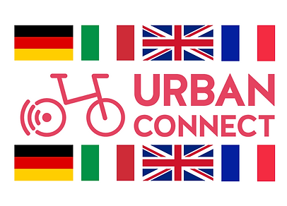 Urban Connect mobile application